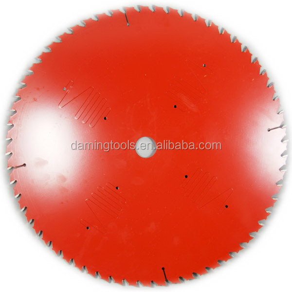 Fashion hot-sale tct saw blade for woodworking