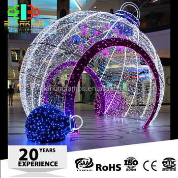 new version outdoor large outdoor christmas balls lights & New Version Outdoor Large Outdoor Christmas Balls Lights - Buy Large ...
