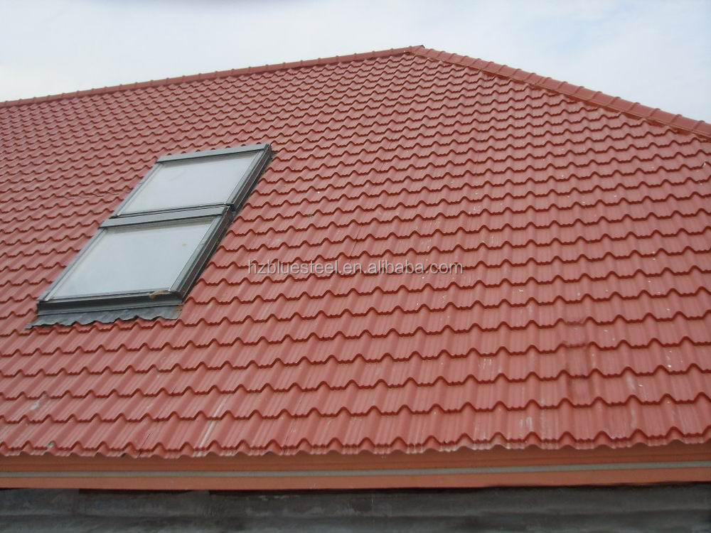 Corrugated aluminium roofing sheet zinc roof sheet price for Roofing product
