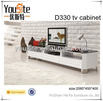 Foshan Homely Furniture Stand Design 2017 Laminate Tv Cabinet
