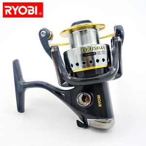 RYOBI Hot Sale EXCIA 1000-4000 Fishing Reel Sizes