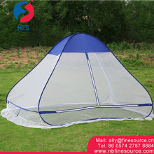 Pop Up Foldable Mosquito Net Tent Bed Stand Mosquito Net