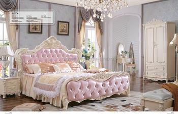 L Schlafzimmer   Moderne Luxuriose Konig Roya Mobel L Schlafzimmer Mobel Sofa Set