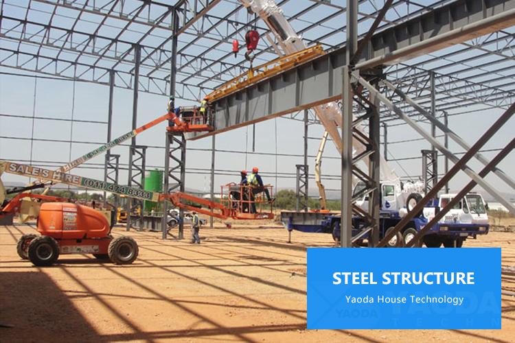 ต่ำราคาที่ยั่งยืน pref เชื่อมการผลิตที่จอดรถเหล็กโครงสร้างการประชุมเชิงปฏิบัติการ prefabricated โครงสร้างเหล็ก workshop