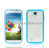 Super hot selling!transparent tpu case for samsung galaxy s4 i9500,tpu bumper case for samsung galaxy s4 i9500