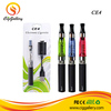 China alibaba Ciggallery Best Seller manufacture Electronic Pipe wholesale e cigarette ego ce4 starter kit