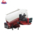 50 CBM unloading bulk power cement semi trailer for sale