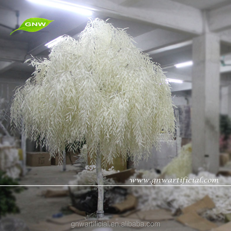 Outdoor Christmas Decorations Trees
