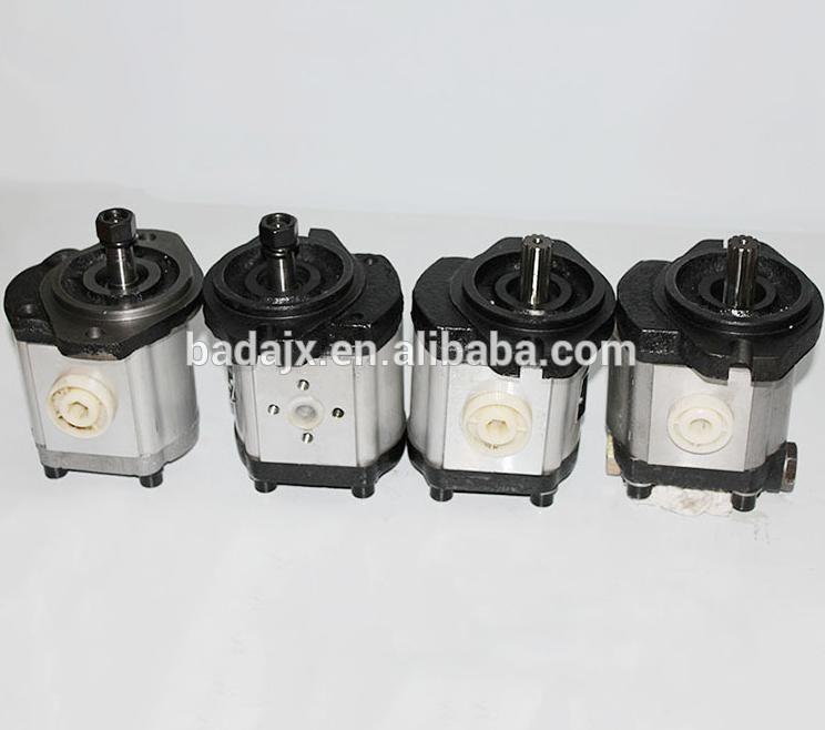 Hydraulic Gear Pump Design : Foton lovol europard tractor parts hydraulic gear pump