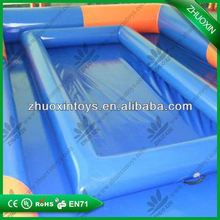 Hot sale commercial quality vinyl inflatable pool toy