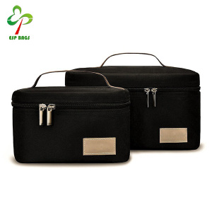 300D high density polyester soft cooler Insulated thermal bag for lunch box, thermal lunch bag, thermal bag for food