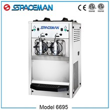 Industrial frozen slush machine 6695