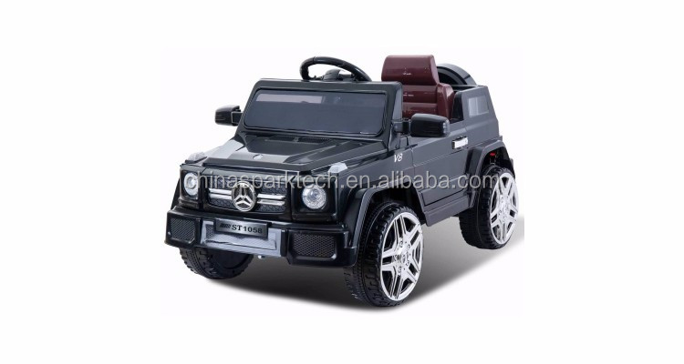 Hot sale sparktech st a1058 remote control car kids for Motorized cars for 6 year olds