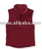 Men's/Lady's Classic FLeece Zip Vests