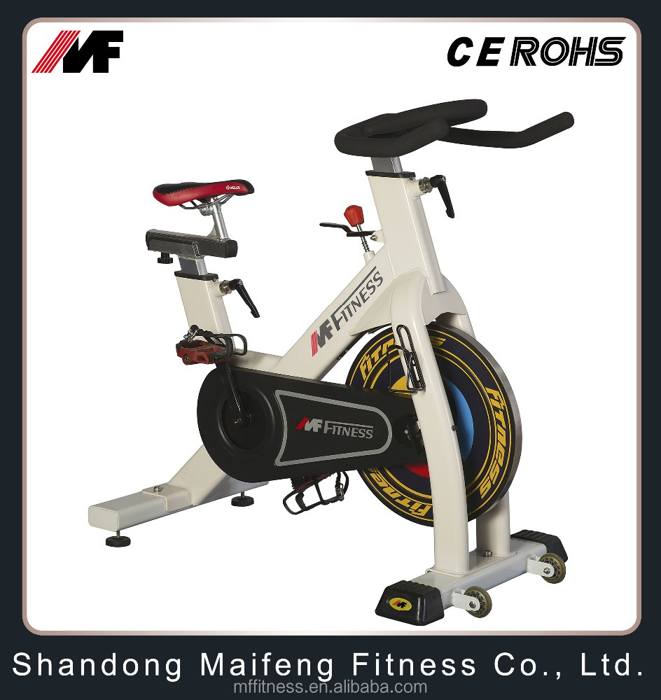 Good Sale Commercial Gym Equipment Spinning Bike Fitness Machine