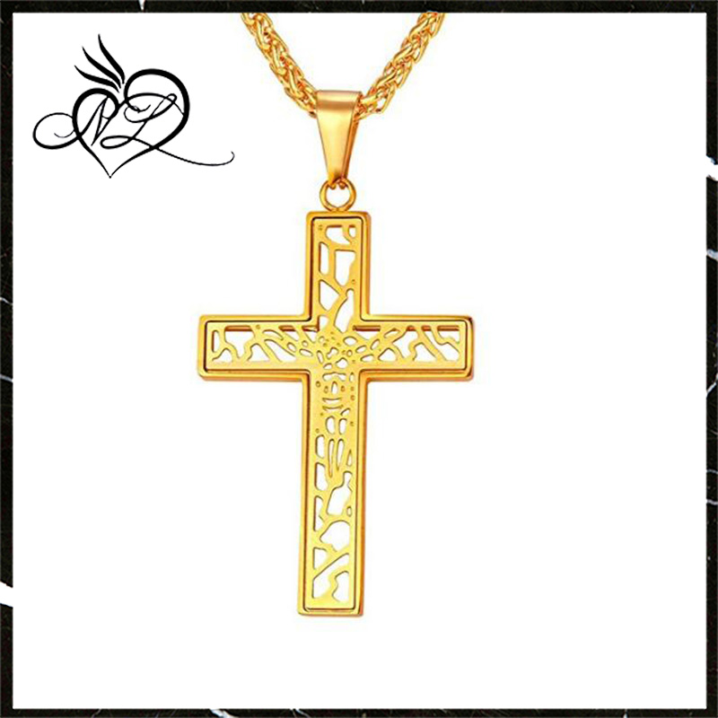 Men Stainless Steel Pendant Religious Egyptian Key Of Nile Ankh Cross Dog  Tag Necklace - Buy Cheap Dog Tag Necklaces,Military Tag Necklace,Unique