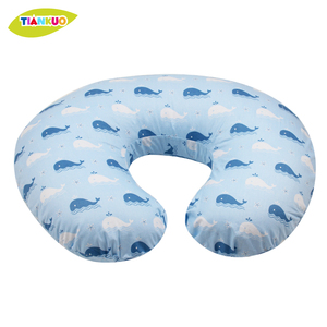 2018 New Pattern Baby nursing pillow and positioner Wholesale