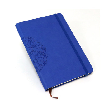Eco freundliche freies probe hard cover notebook luxus reise journal notebook