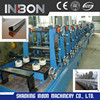 Automatic Stainless Steel Tube Mill Roll Forming Machine