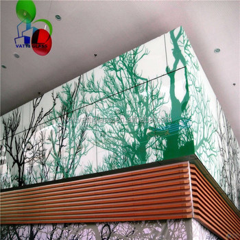 Wall Mount Painted Glass Interior Decoration Paint Glass Wall Fancy Painting Glass Wall Decorative Panels Buy Wall Mount Glass Interior Glass