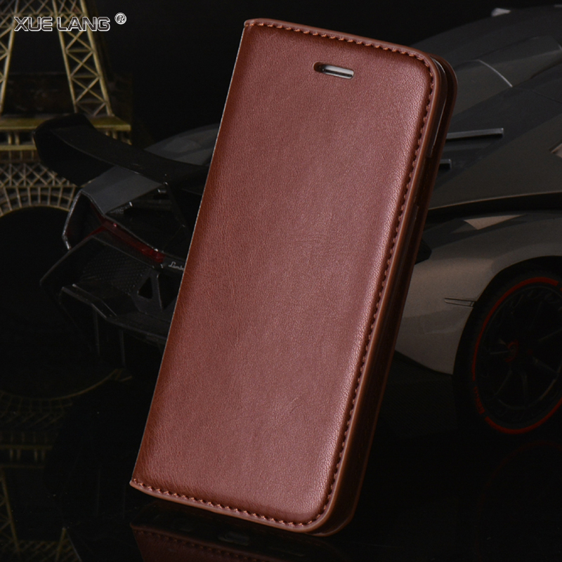 Wallet PU Leather Flip Case Cover for LG G2 Mini Mobile Phone