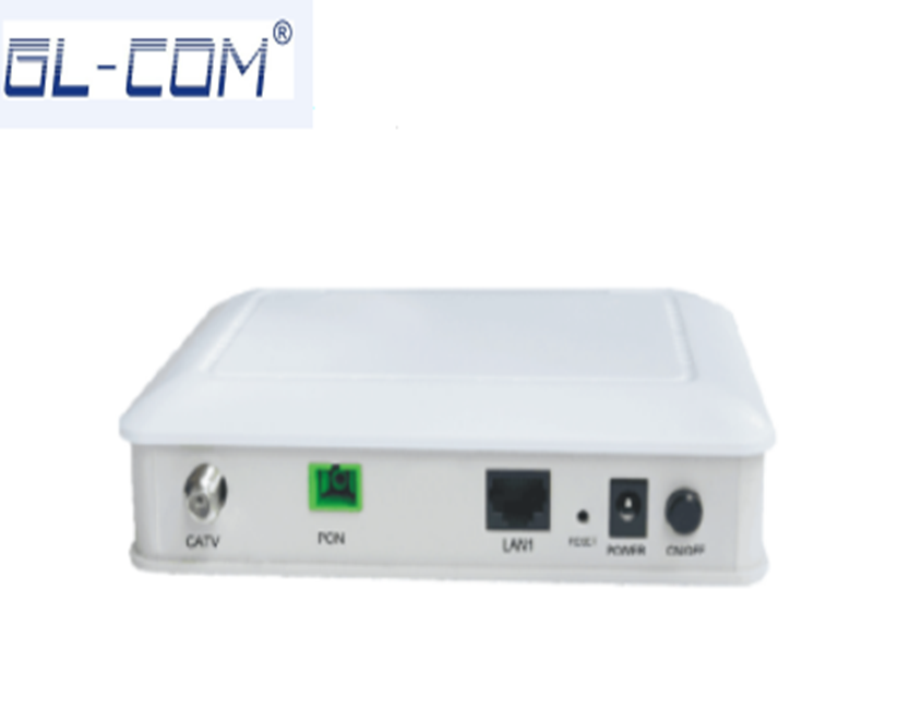 gpon ont modem with WiFi CATV functions