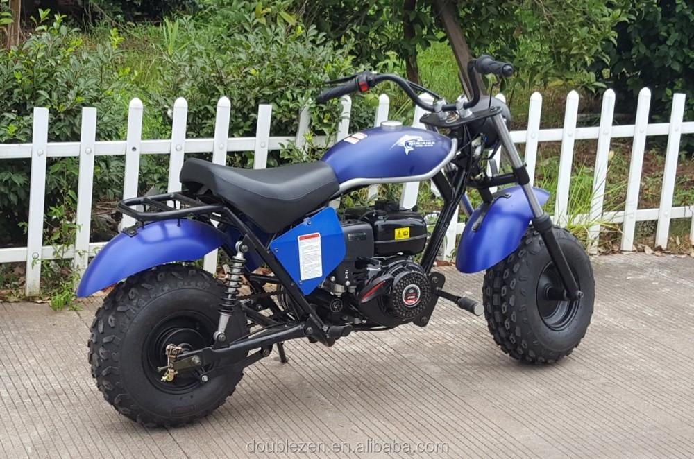 New 196cc 4 Stroke Mini Bike Motorcycle For Sale Buy