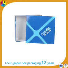 high quality paper packaging basketball shoe box
