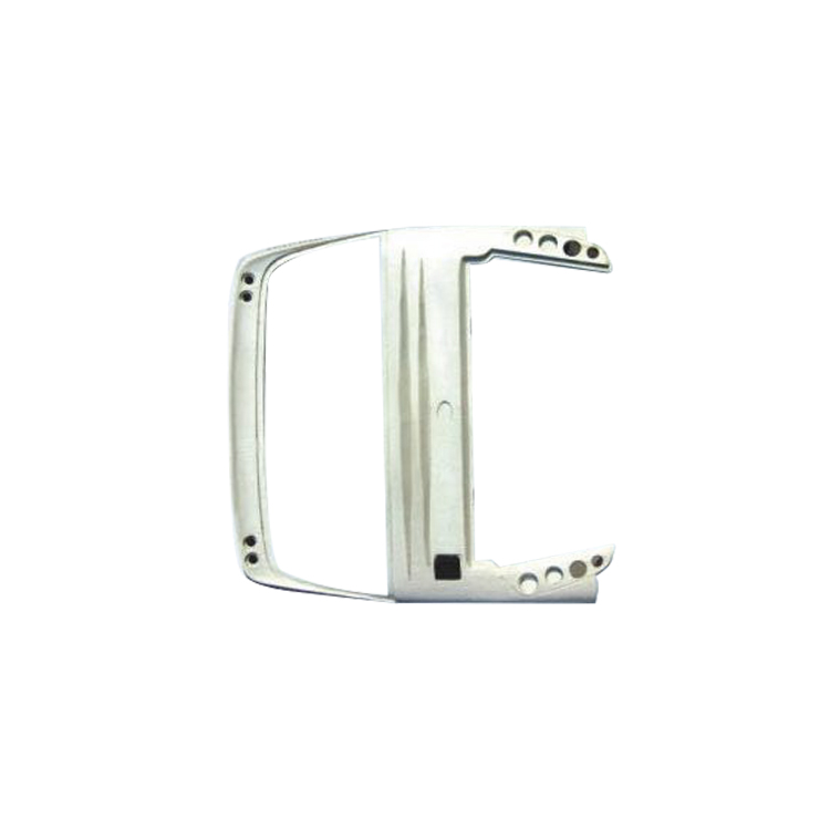 Most fashionable decoration protection buffer car back panel for King long