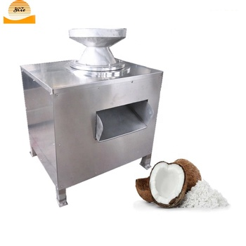 Coconut meat grating grinding machine Coconut scraper machine price for sale