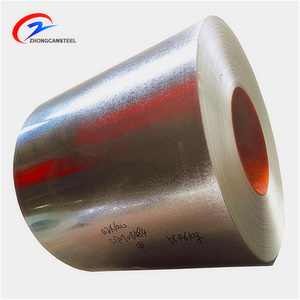 Factory hot sale zinc coating gl/gi steel coil for wooden grain pattern design Made In China Low Price