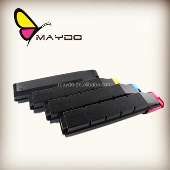 copier toner cartridge refill toner for kyocera tk 8505 - Toner Cartridge Refill