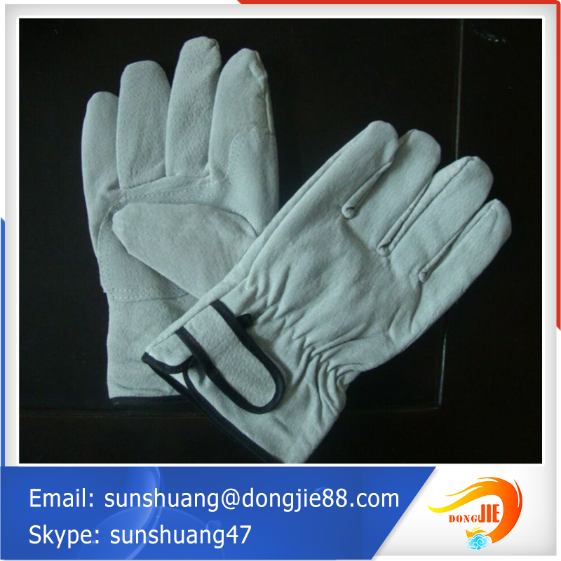 Sports Venues Pallet Packing Golf Gloves Cabretta Leather/men ...