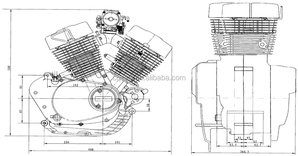 670cc Predator Engine Wiring Diagram Circuit Diagram Maker