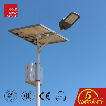 Ip65 Solar Ed Led Street Light