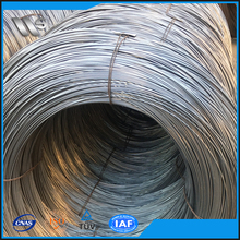JIS G 3506 SWRH 72B High Carbon Spring Steel Wire