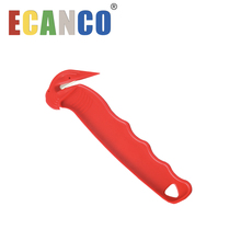 Good Appearance Use High Quality Blades Spring-Loaded Safety Knife