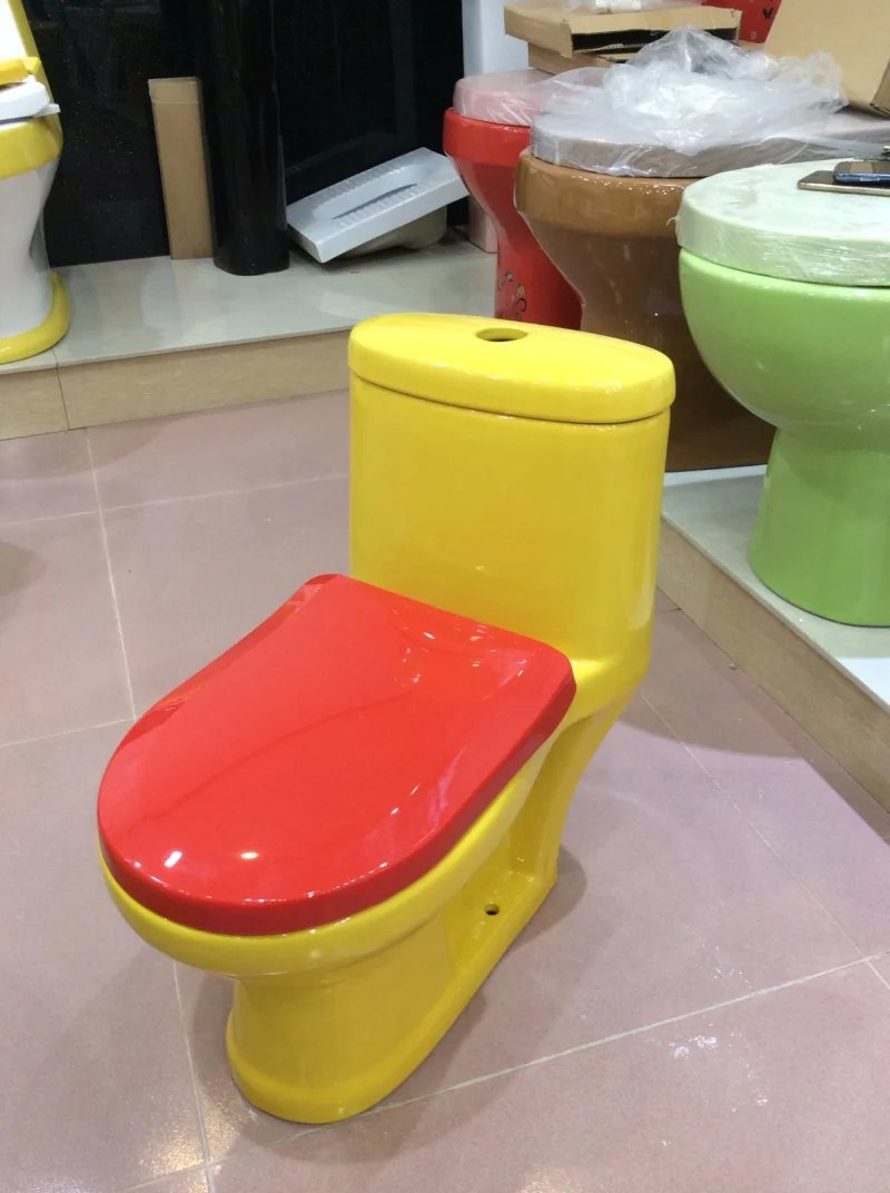 Hs 8000 Toilets For Kids Kid Toilet Small Toilets For