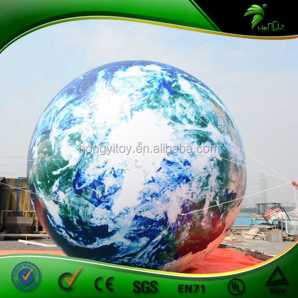 15 feet giant attractive world map inflatable earth globe helium 15 feet giant attractive world map inflatable earth globe helium balloon gumiabroncs Choice Image