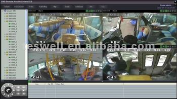 Teswell Mobile Dvr Cms Software(free-come With Dvr) - Buy Dvr Cms ...