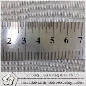 100% poly durable mesh fabric/ 50D plain cloth /warp knitted fabric