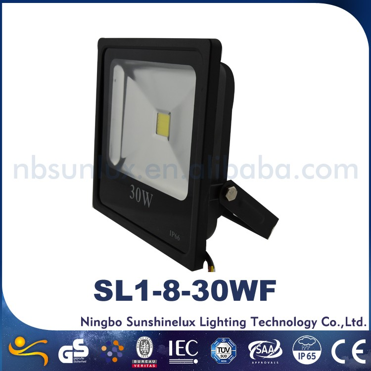 Economical Custom Design Ip65 10W 20W 30W 50W Outdoor Led Floodlight
