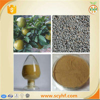 Chinese traditional herbal medicine 100% pure natural citrus aurantium extract synephrine 6%