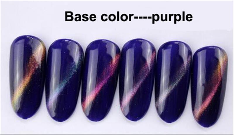 2017 nail art free art supply samples uv gel polish,cat eyes gel ...