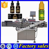 Cheap automatic vial labeling machine,10ml bottle labeling machine