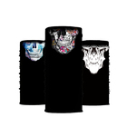 High Quality Paisley Neck Gaiter Fashion Buffs Wholesale Skull Mask