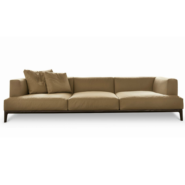 Modern Unique Leather Sectional Sofas
