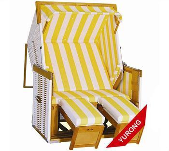 Terrific Rattan Furniture Colorful Reclining And Folding Casual Beach Chair Strandkorb With Canopy Roofed Wicker Beach Chair Buy Roofed Wicker Beach Machost Co Dining Chair Design Ideas Machostcouk