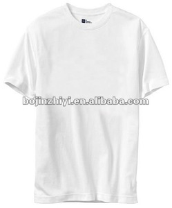 c614602ef Plain T Shirts Wholesale China, Suppliers & Manufacturers - Alibaba
