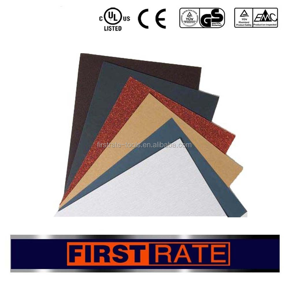 cheap abrasive wet dry sandpaper rolls waterproof abrasive paper for finishing sander